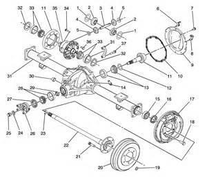 Rebuilt Np246 Transfer Case Rebuild Kits Parts 2000 Chevy