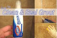 clean shower grout How to Clean Grout Lines - Ask Anna