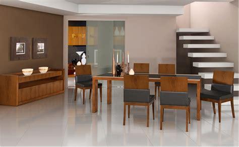 decoracion interiores decoracion comedor moderno