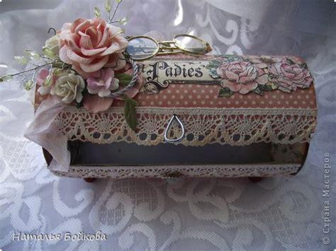 diy pretty vintage box   pringles  art