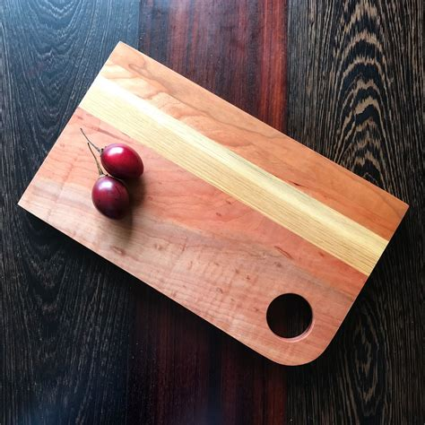 handcrafted chopping board wooden craft  zealand