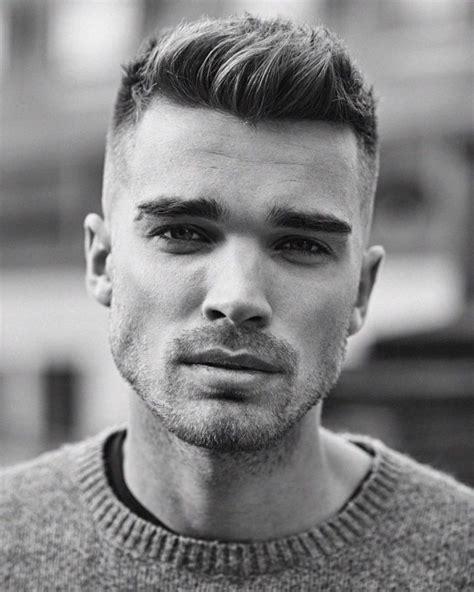 cheveux ondulés homme top 100 des coiffures homme 2017 coupe de cheveux homme