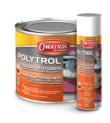 restorer faded dull owatrol colour surfaces exterior oil paint spray clear packaging surface rust inhibitor owatroldirect conditioner