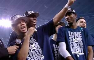Shabazz Napier slams NCAA in post-championship interview ...