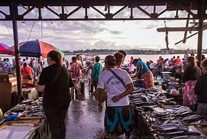 Dalahican Fish Port  Lucena City