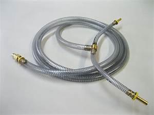 10' Vacuum Hose - Vacuum Pressing Systems
