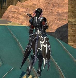 Eorzea Database Augmented Hellfire Armor Of Fending