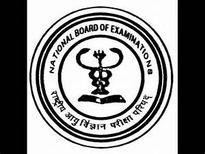 Mbbs Degree Certificate National Board Of Examinations Announces Dnb Cet 2016 Exam