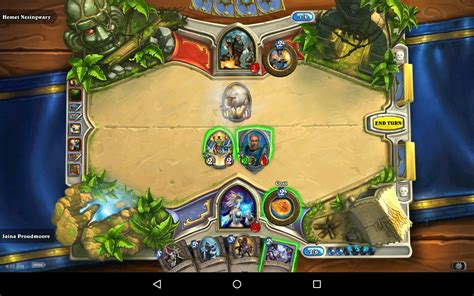 hearthstone for android hearthstone heroes of warcraft for android free