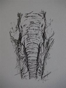 Easy Pen Drawings | www.pixshark.com - Images Galleries ...