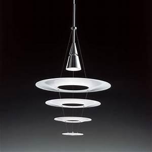 Luminaire Suspension Design : suspension poulsen enigma ~ Teatrodelosmanantiales.com Idées de Décoration