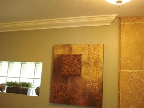 crown molding  handyman company