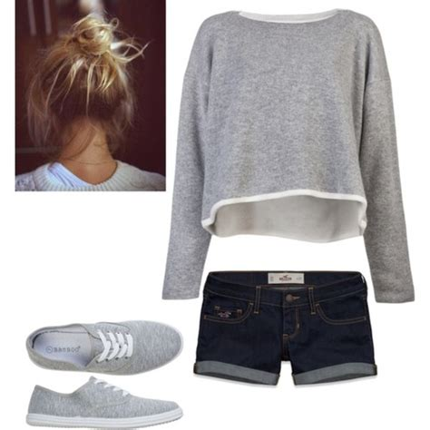 Lazy day) - Polyvore by Allison | We Heart It