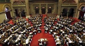 Legislature passes budget extenders, but sour mood remains