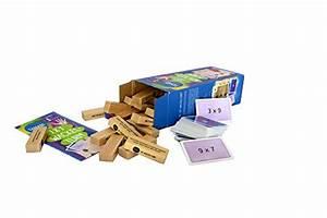 Spiel Mit Holzklötzen : 1 1 lernen mathematik spiele rechenspiele einmaleins spiel tamabi 1 1 wackelturm aus holz ~ Orissabook.com Haus und Dekorationen