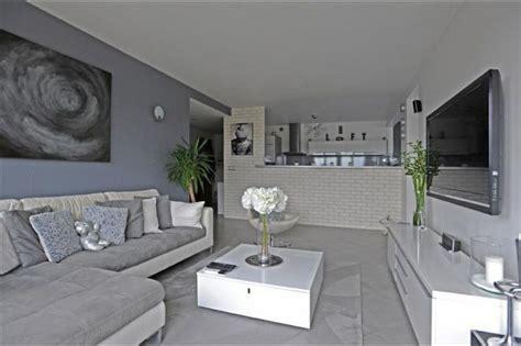 salon gris blanc salon en grises pinterest salon