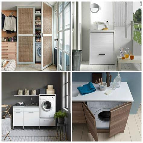 machine a laver cuisine meuble pour lave linge encastrable ikea maison design