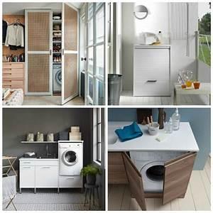 meuble pour lave linge encastrable ikea maison design With meuble machine a laver encastrable