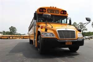 Suffolk Transportation School Bus Service