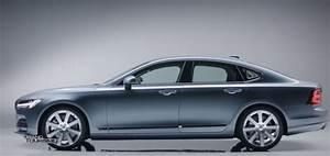 Volvo S90 Inscription Luxe : volvo s90 les caract ristiques actualit s sport auto le pilote blog sport auto ~ Gottalentnigeria.com Avis de Voitures