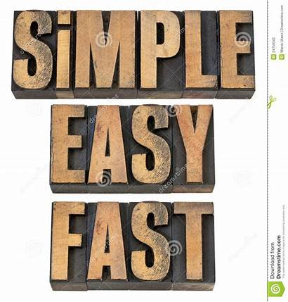 Fast Easy Simple Type Wood Freelance Business