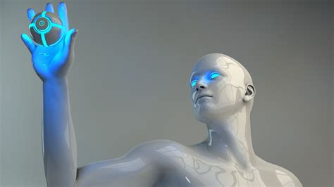 hd robot backgrounds pixelstalknet