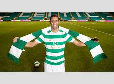 Top 2 defenders Celtic could still look to sign after