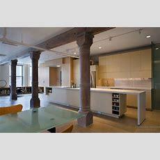 Колонны в интерьере квартиры и дома  Современный дизайн на фото