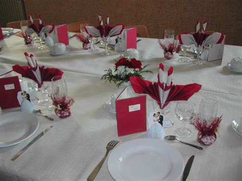 decoration des tables pour mariage decormariagetrnds