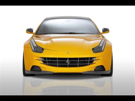 Ferrari Wallpapers By Cars Wallpapersnet