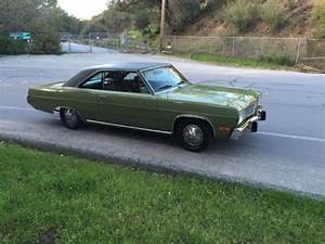 1973 Plymouth Scamp Base 3 7l