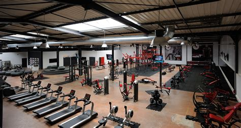 salle de sport bonneville factory fitness en images factory fitness