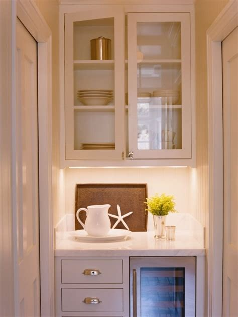 Pantry Muncie In 24 Best Beverage Station Kitchen Remodel Images On