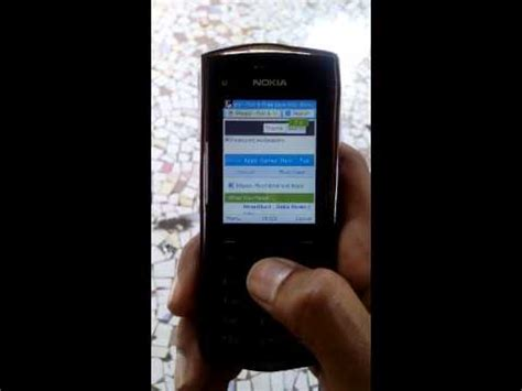 whats app for nokia x2 02 works 100