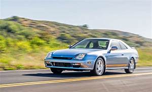 Comments On  The 1999 Honda Prelude Type Sh Was Great 20