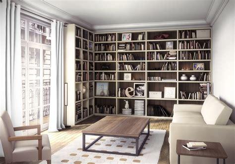 bureau blanc d angle rangement m 39 i meuble rangement et bibliothèque d 39 angle