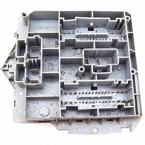 Fiat Punto Mk2 Fuse Box