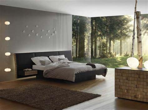 deco chambre lit noir decoration chambre lit noir visuel 3