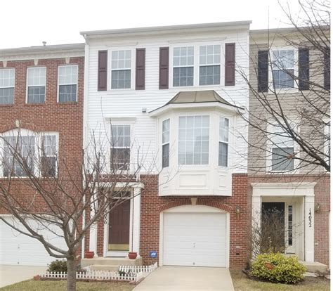 3 Bedroom Townhomes by 3 Bedroom Townhomes For Rent In Md 28 Images Pax River