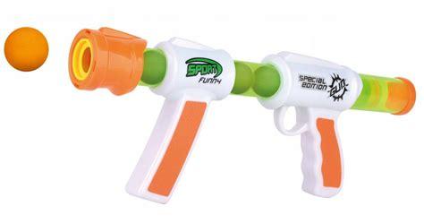 Šaušanas spēle / Rotaļu pistole, blasteris, ierocis ar ...