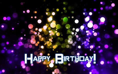 Happy Birthday Background by Happy Birthday Balloons Wallpaper Gallery