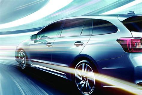 2018 Subaru Levorg Concept 15 Egmcartech