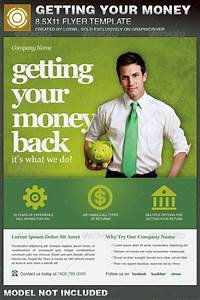getting your money back tax flyer template flyer With tax preparation flyers templates
