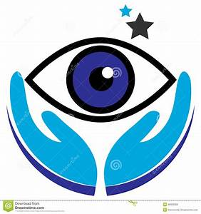 Eye Logo Stock Vector - Image: 46925958
