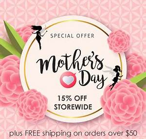 Mother's Day 2017 Storewide Sale - Miniature Expressions