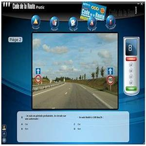 Code De La Route Officiel : t l charger code de la route pratic pour windows freeware ~ Medecine-chirurgie-esthetiques.com Avis de Voitures