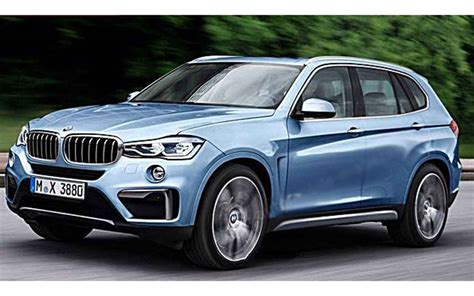 New 2018 Bmw X3 Series Redesign, Price, Release Date