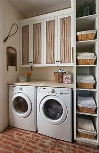 Boules De Lavage Pour Machine à Laver : les 25 meilleures id es concernant placard de lave linge ~ Premium-room.com Idées de Décoration