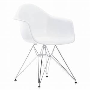 Eames Chair Weiß : vitra eames plastic armchair dar connox ~ A.2002-acura-tl-radio.info Haus und Dekorationen