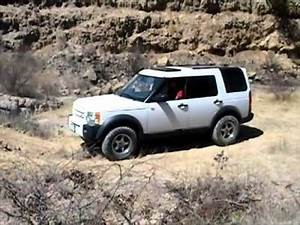 Land Rover Discovery 3 LR3 Off-Road - YouTube